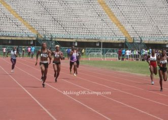 Athletes Intensify Training Ahead Of 2020 National Sports Festival At TAFCAN Meet