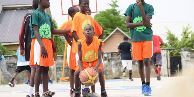 We Are Ready For J-Town Basketball Peace Tournament – Says Sam Oguche