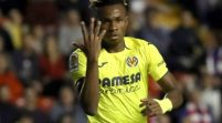 How Chukwueze Rescued A Point For Villareal Against Madrid
