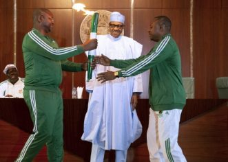 National Sports Festival Set For Another Postponement …You Are Seeking For Relevance – Shaibu Accuses PTF