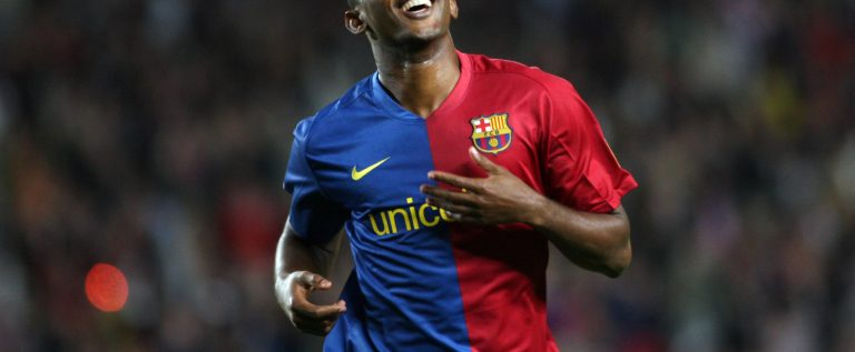 Spanish Club Set To Sign Africa Legend, Eto'o