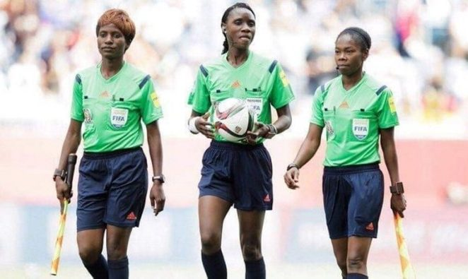 Referees Urged To Show Class As 2020/2021 NPFL Seasons Resumes