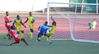 Plateau United Seeks CAF's Sanction Against Simba SC For Unsportsman-like Conduct
