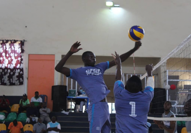 Nigeria Volleyball Federation Releases 2021 Programme