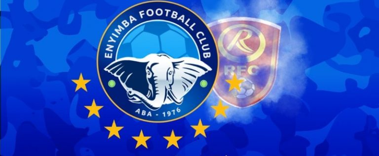 How Enyimba, Rivers United Overcame Rahimo, Futuro Hurdles In CAF Leagues