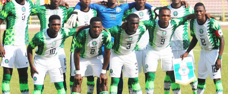 WAFU Nations Cup: How Flying Eagles Missed Chance To Top Group B
