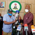 Governor Sule Splashes N10 Million On Victorious Nasarawa State Athletes, Coaches