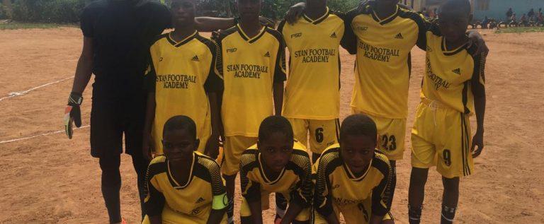 Nada, Three Others Reach Semi-final Of Ottasolo U-15 Football Tournament
