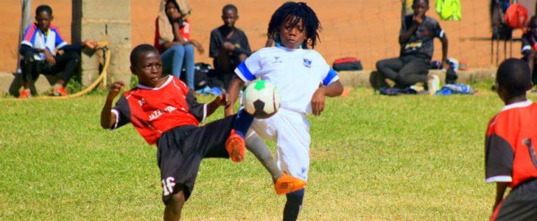 Maiden Edition Of 2020 Jos Chillin National Invitational Kick Starts In Voctory