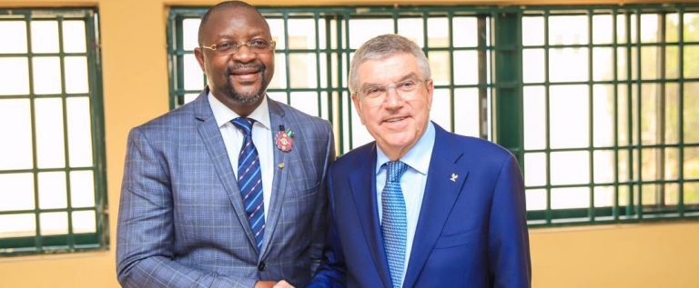Nigeria To Participate In 11 Events At Tokyo Olympic Games