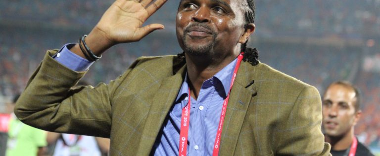 Kanu Nwankwo Drags AMCOM To Court Over Confiscation Of Property