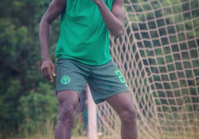 Rejected By Flying Eagles Handlers, Signed For CD Leganes: The Story Of Obinna Martin