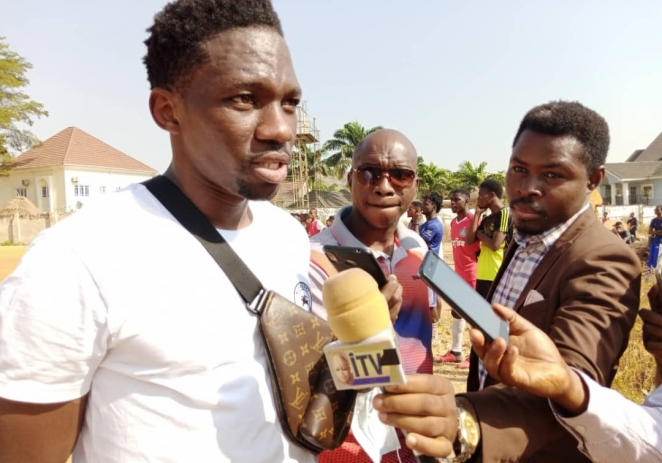 Omeruo Calls For More Friendly Matches For Home-based Eagles