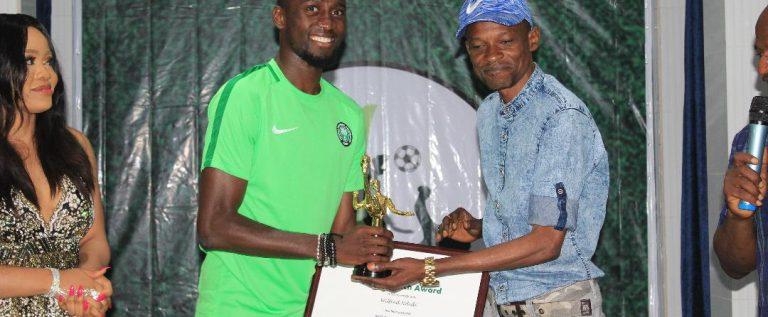 Ndidi, Oshoala, Osimhen, Akpeyi, Dominate 2019 Nigeria Pitch Awards