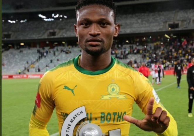 SAD NEWS: National Team Defender Killed In Auto Accident