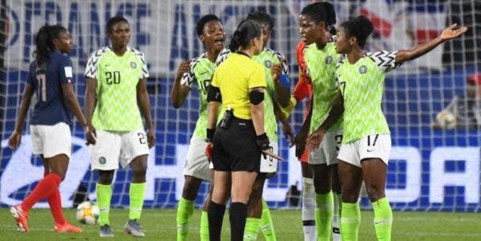 2022 Africa Women's Cup Of Nations Qualifying Draws Hold In Egypt