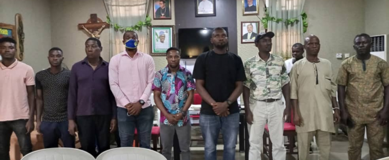 YSFON Anambra Chapter Vows To Reposition Sports In The State