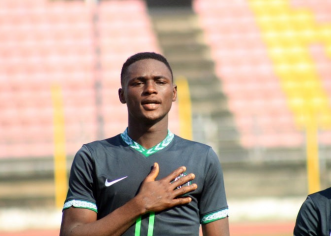 French, Turkish Clubs Chase Flying Eagles Defense Ace Abdul Jimmy