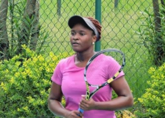 GSM Tennis Championship: Former Nigeria No 1 Eyes First Title
