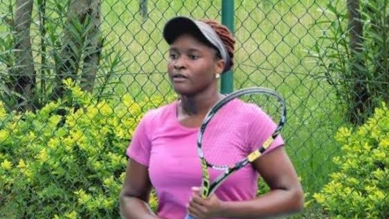 GSM Tennis Championship: Former Nigeria No 1 Eyes First Title
