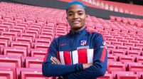 Super Falcons Striker Ajibade Joins Athletico Madrid On Two-year Contract
