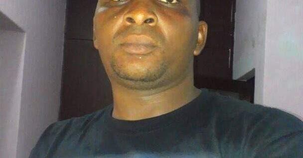 Sunshine Stars Cameraman, Tubosun Alade Is Dead