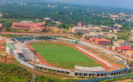 Abia Warriors Dump Enyimba Stadium, Move To Okigwe Township Stadium