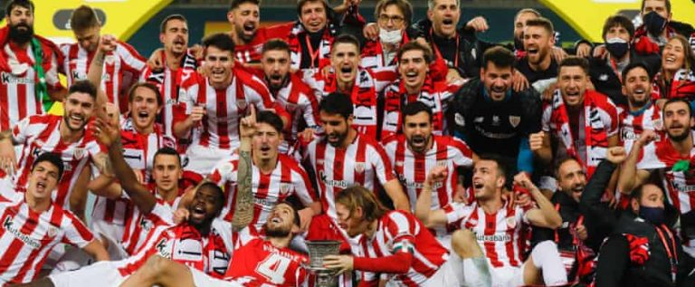 Messi Sent Off As Bilbao Win Super Cup