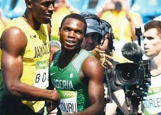 Unveiling 2020 Tokyo Olympic Nigeria Medal Hopefuls  (1)  – Divine Oduduru