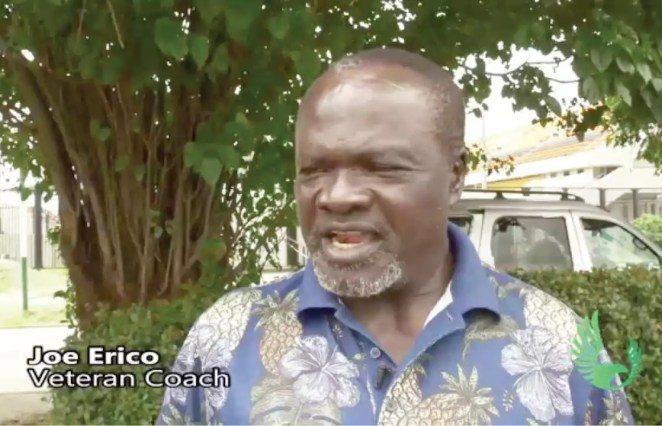 Minister, NFF mourn former Super Eagles' Assistant Coach