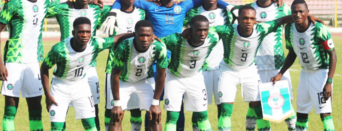 WAFU U-17 Cup Final: Abimbola Charges Golden Eaglets To Be Focused