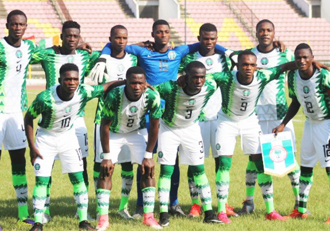 Golden Eaglets To Know Morroco U-17 AFCON Foes Today