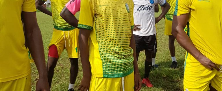 NNL 2020/2021: Bendel Insurance Resume Training, Promote Feeder Player