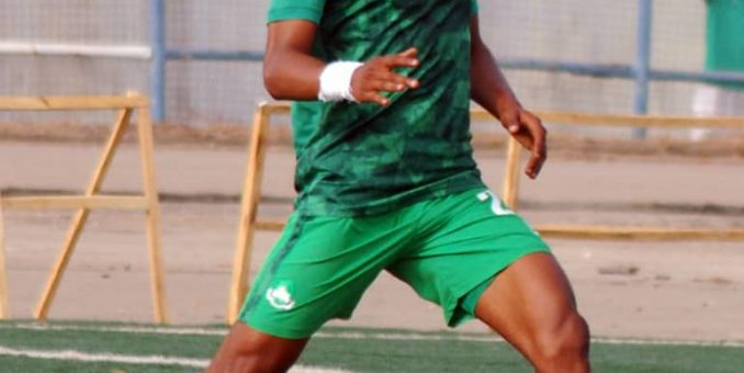 NPFL Matchday 4: Tebo Franklin Optimistic Nasarawa United Will Shock Adamawa United In Gombe
