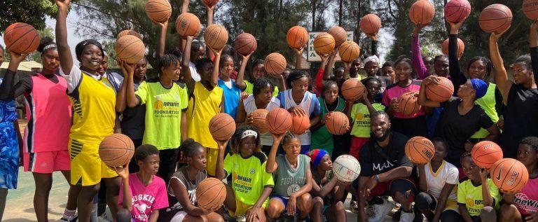 10 Students Get Scholarships At Yusuf Yakubu's Basketball Tourney