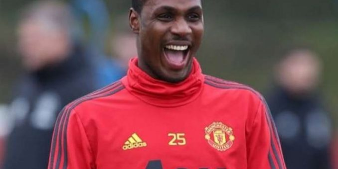 Odion Ighalo Wanted By Asian Clubs