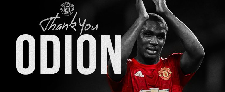 Manchester United Pays Tributes To Ighalo As Loan Ends