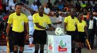 NPFL Matchday 3: NRA Assures Clubs Of Free, Fair Officiating