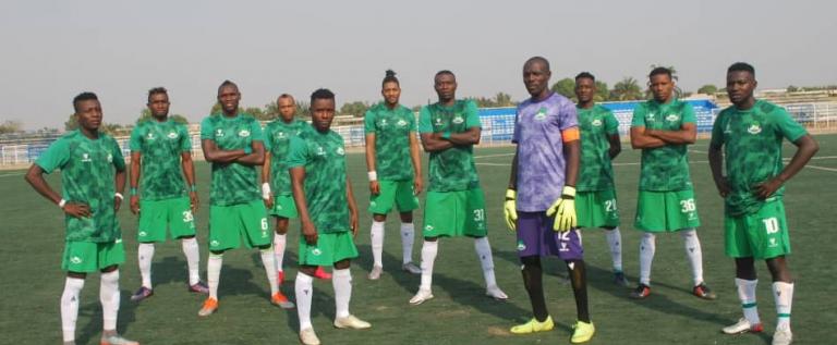 How Plateau United Won North-central Derby Against Nasarawa United