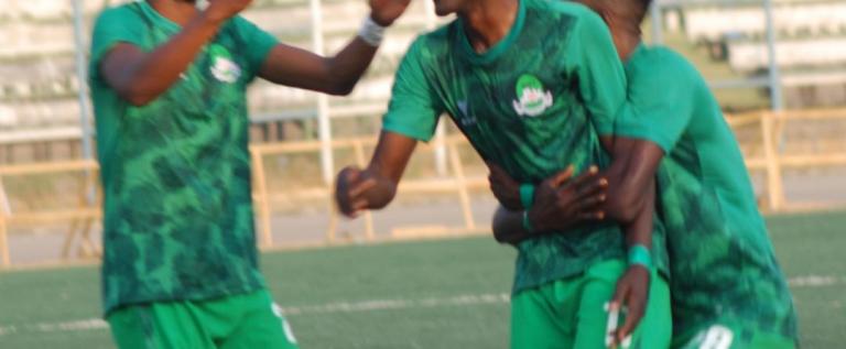 NPFL Matchday 5: Nasarawa United Maintain Unbeaten Run, Tebo Wins MVP