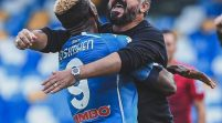 COVID-19 Positive Test: Gattuso To Meet Victor Osimhen After Apology