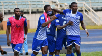 CAF Confederation Cup: Rivers United, Bloemfontein Match Holds In Porto Nov