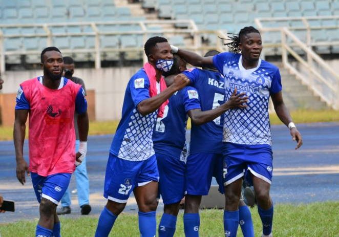 CAF Confederation Cup: Rivers United Promised N1 Million To Beat Bloemfontein