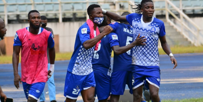 Rivers United Compounds Sunshine Woes In Port Harcourt