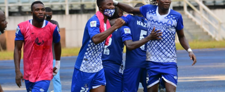 NPFL Matchday 6: Rivers United Seek To Swallow Pillars Seek In Kaduna