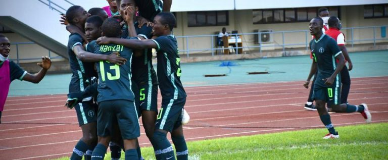 Golden Eaglets to relocate To Ilorin From Abuja                    …We Are Not Aware – Eaglets Official