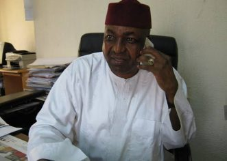 Former Sports Minister Is Dead