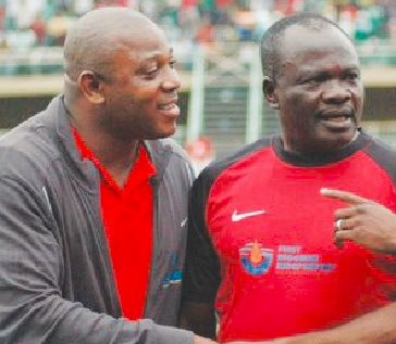 How Joe Erico Became Another Victim Of The NFF Unrewarded System