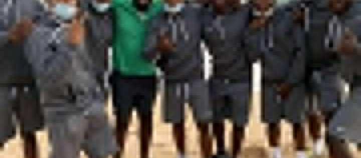 How Golden Eaglets Qualified For WAFU U-17 Cup Semi-finals