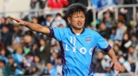 World's Oldest Professional Footballer Kazuyoshi Miura Signs New Contract @54